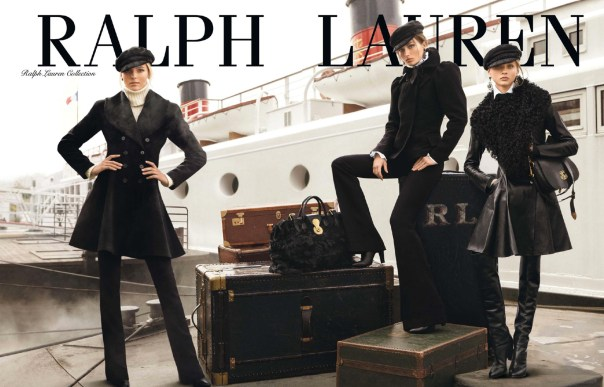 Ralph Lauren Collection FW 2013-1