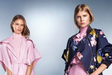 Ralph & Russo Spring 2018 Ad Campaign