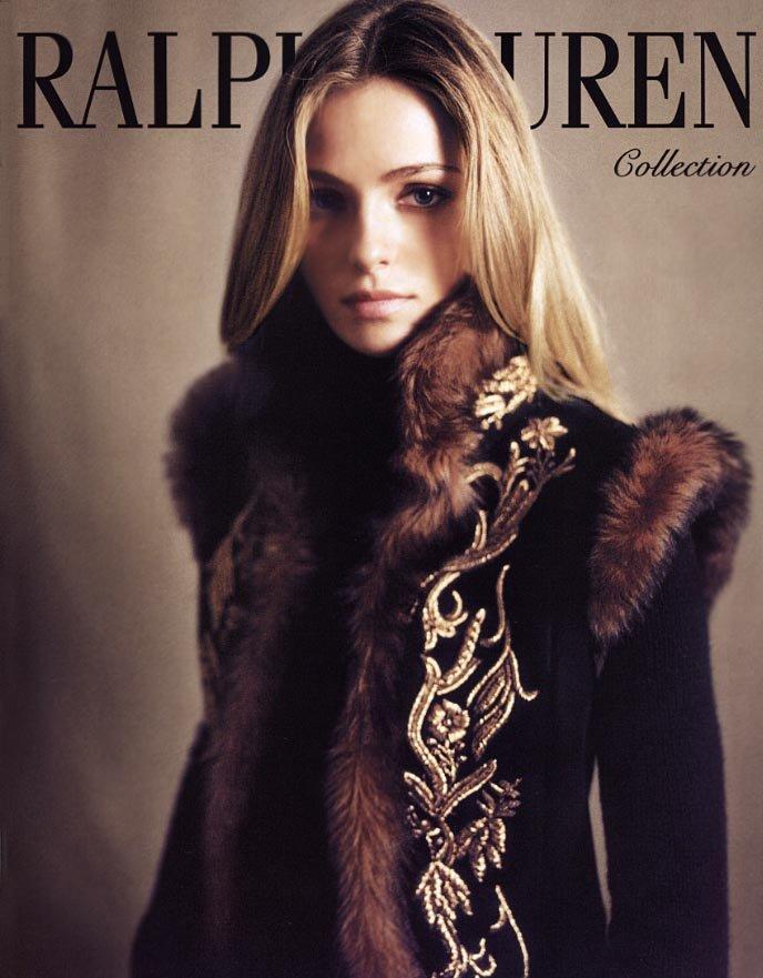 Ralph_Lauren_Collection_Fall_2006_Advertisement_Valentina_Zeliaeva_Natasha_Poly_1