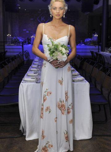 Reformation Spring 2018 Bridal Fashion Show