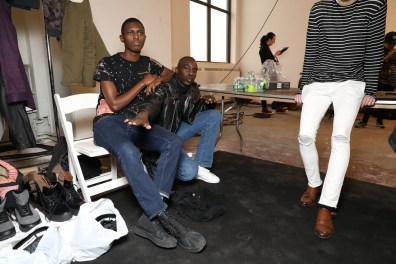 Robert-Geller-Fall-2017-mens-fashion-show-backstage-the-impression-066
