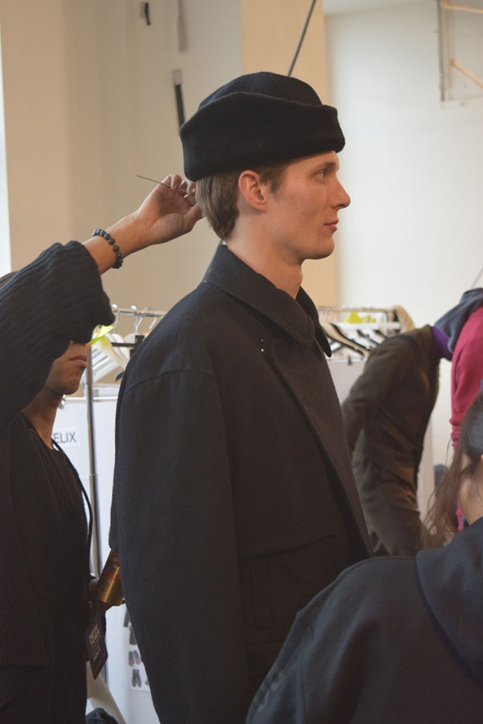 Robert-Geller-Fall-2017-mens-fashion-show-backstage-the-impression-13
