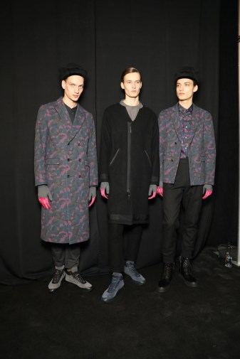 Robert-Geller-Fall-2017-mens-fashion-show-backstage-the-impression-134