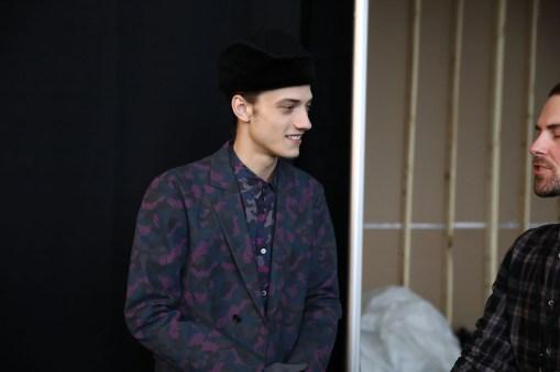 Robert-Geller-Fall-2017-mens-fashion-show-backstage-the-impression-141