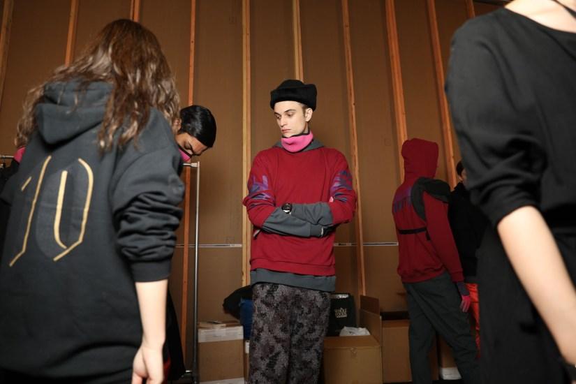Robert-Geller-Fall-2017-mens-fashion-show-backstage-the-impression-149