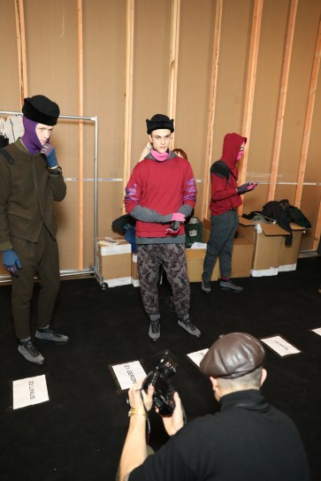 Robert-Geller-Fall-2017-mens-fashion-show-backstage-the-impression-151