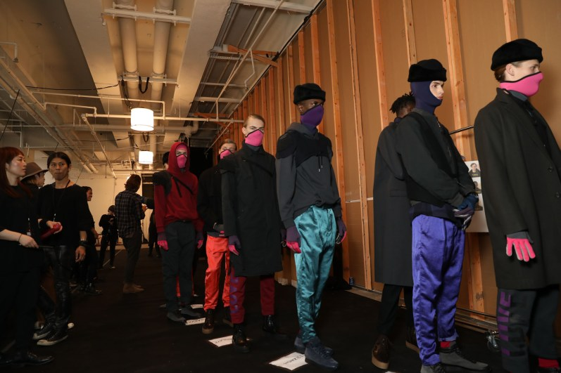 Robert-Geller-Fall-2017-mens-fashion-show-backstage-the-impression-172