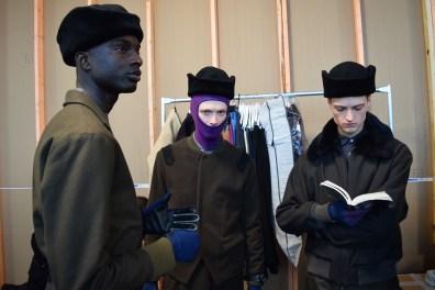 Robert-Geller-Fall-2017-mens-fashion-show-backstage-the-impression-32