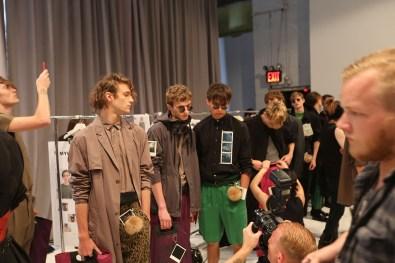 Robert-Geller-fashion-show-backstage-spring-2017-the-impression-022