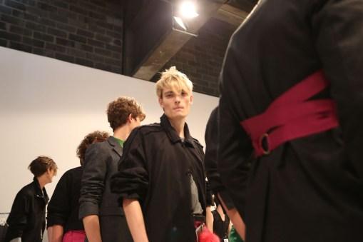Robert-Geller-fashion-show-backstage-spring-2017-the-impression-035