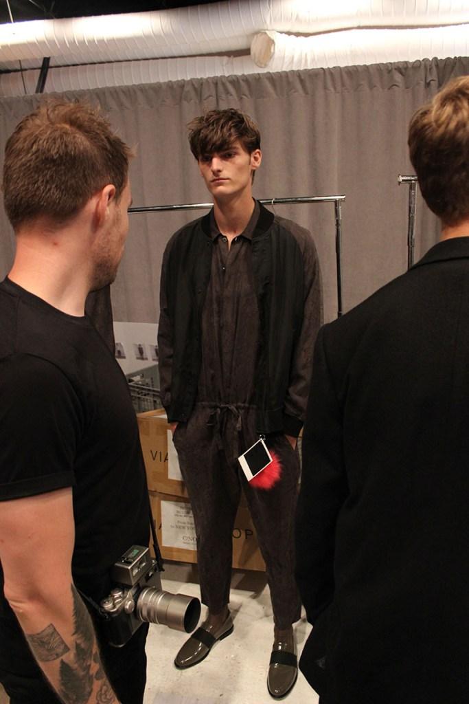 Robert-Geller-fashion-show-backstage-spring-2017-the-impression-063