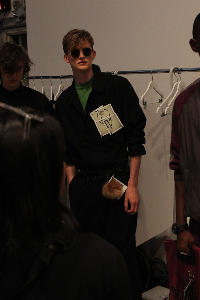 Robert-Geller-fashion-show-backstage-spring-2017-the-impression-072