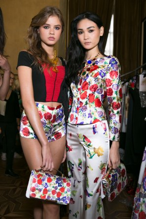 Roccobarocco-spring-2016-beauty-fashion-show-the-impression-36