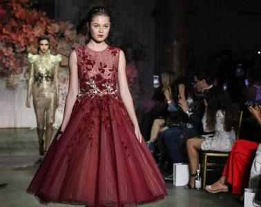 The Trend - Australia Fashion Week Resort 2018