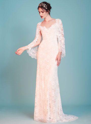Tadashi Shoji Spring 2018 Bridal Lookbook