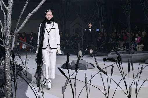 Thom Browne - Presentation - February 2017 - New York Fashion Week