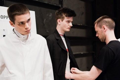 Tim-Coppens-fashion-show-backstage-spring-2017-the-impression-03