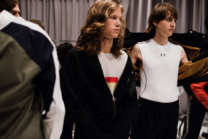 Tim-Coppens-fashion-show-backstage-spring-2017-the-impression-11