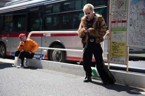 Tokyo str RF17 1458