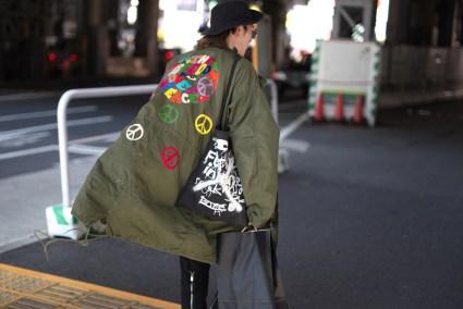 Tokyo str RF17 1512
