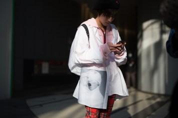 Tokyo str RF17 2271