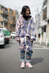 Tokyo str RF17 3010