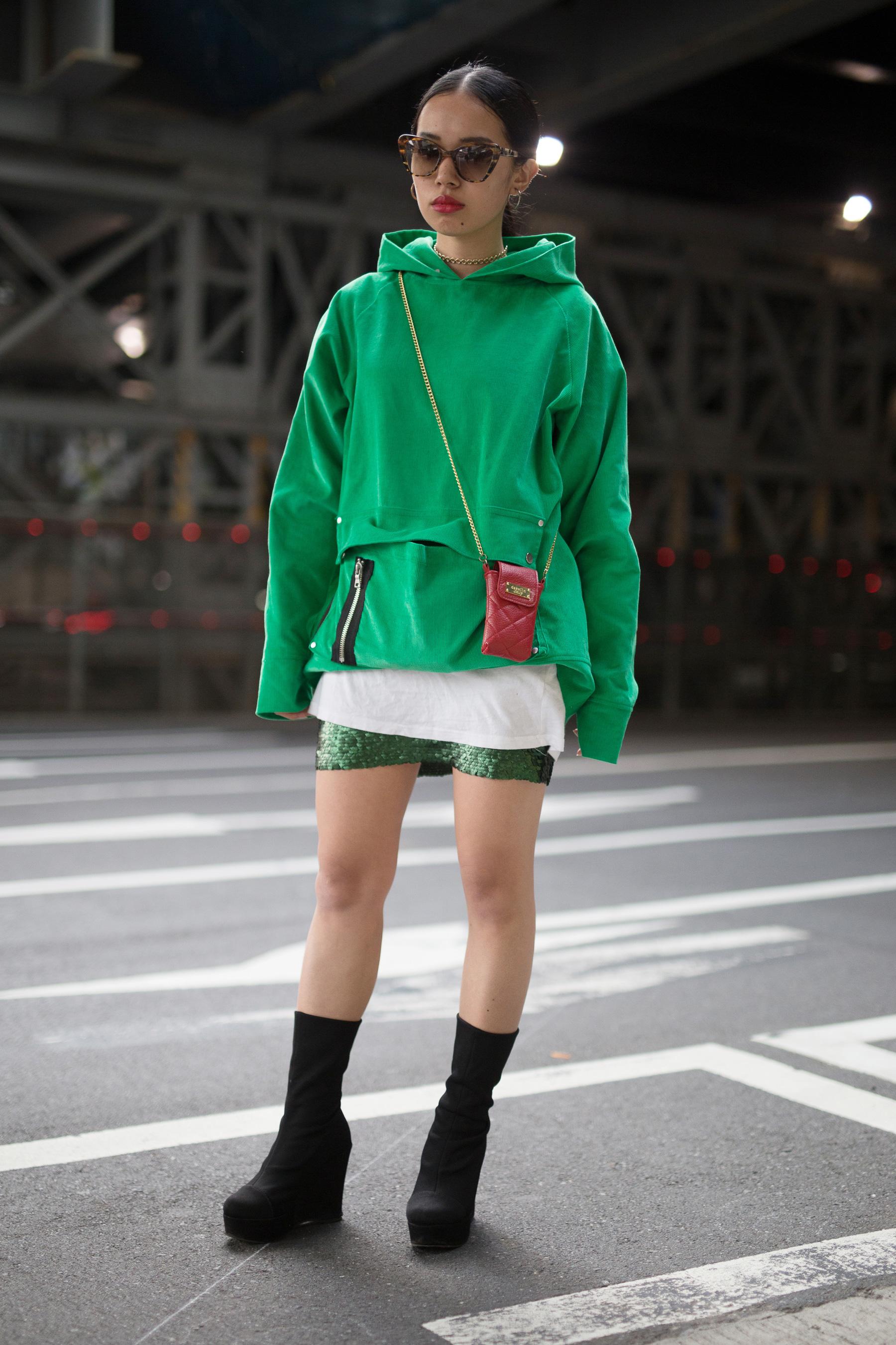 Tokyo str RF17 3589