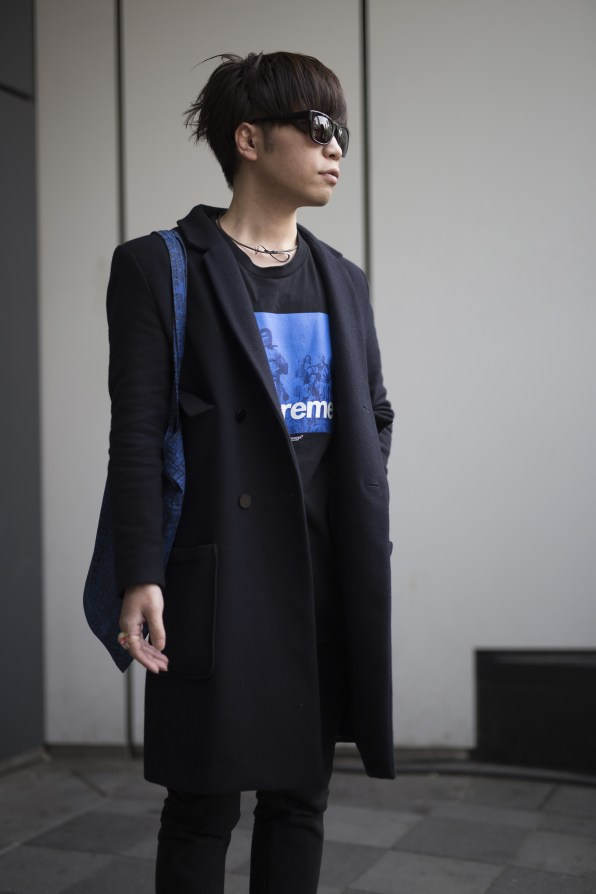 Tokyo str RF17 4752