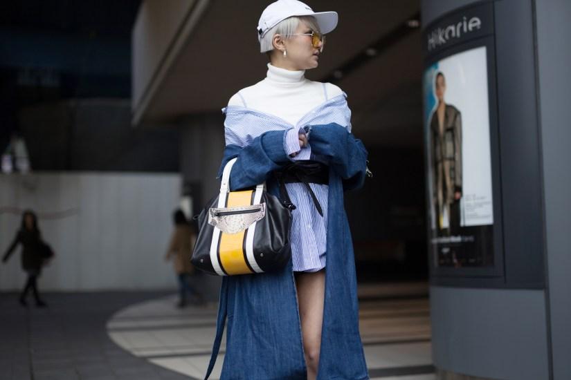 Tokyo str RF17 8658