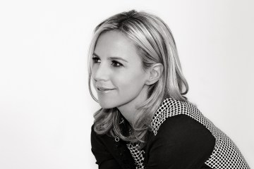 Tory Burch, Exclusive Designer Interview