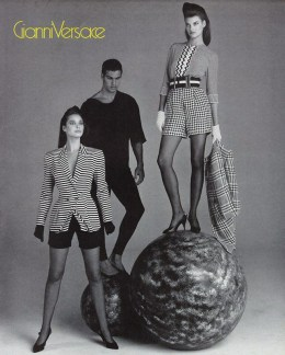 Versace FW 1987