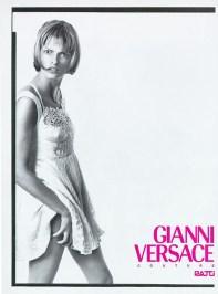 Versace SS 1994