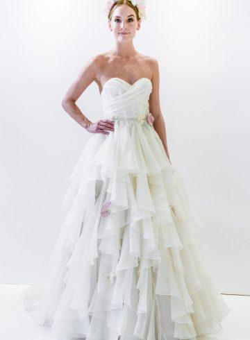 Watters Spring 2018 Bridal Fashion Show