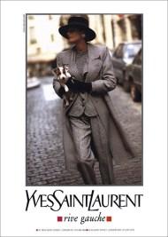 Yves Saint Laurent Rive Gauche-2