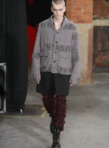 Agi & Sam 2017 Menswear Fashion Show