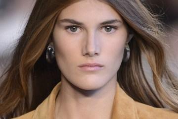Altuzarra Spring 2018 Fashion Show Beauty