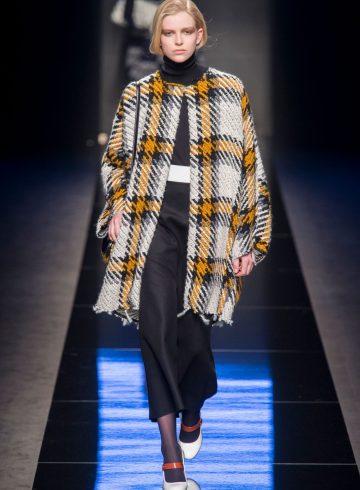 Anteprima Fall 2017 Fashion Show