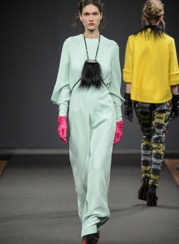 Arnoldo Battois Spring 2017 Couture Fashion Show