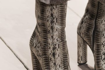 Laura Biagiotti Fall 2017 Fashion Show Details