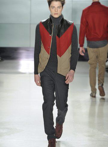 Brett Johnson Fall 2017 Menswear Fashion Show