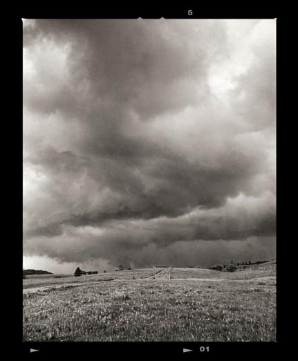 outside Calgary, Alberta, Canada, 1998, roll# 6453, 3/4