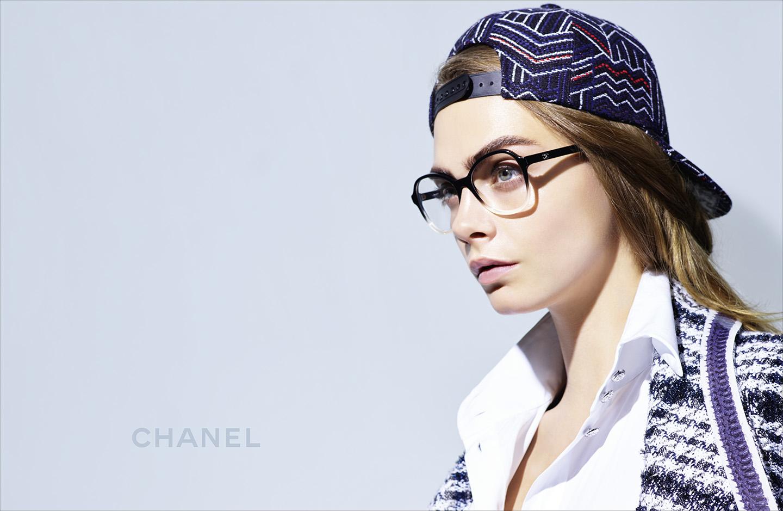 cara-delevingne-by-karl-lagerfeld-for-chanel-eyewear-spring-2016-2