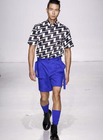 Carlos Campos Spring 2018 Men's Fashion Show