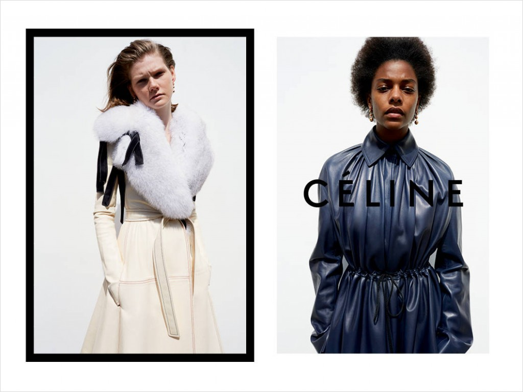 style distinctif - blog - Céline - campagne fall 2015