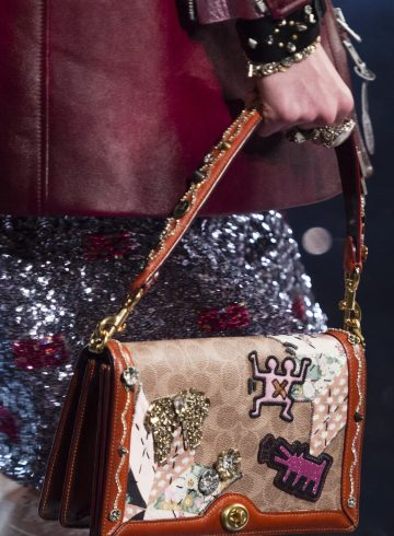 Coach 1941 Spring 2018 Fashion Show Details