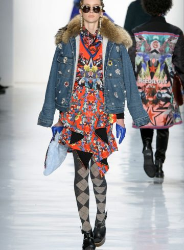 Concept Korea Fall 2017 Fashion Show