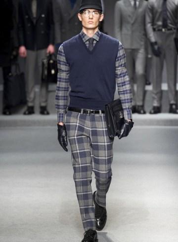 Daks Fall 2017 Menswear Fashion Show