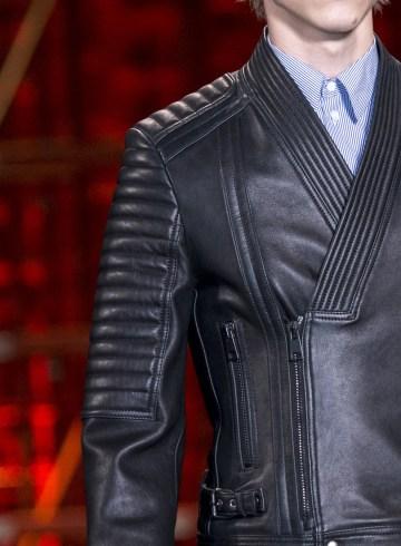 Diesel Black Gold Fall 2017 Menswear Fashion Show Details