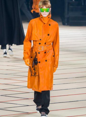 Dior Homme Fall 2017 Menswear Fashion Show