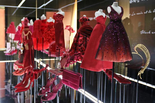 Dior Seoul Store Photo